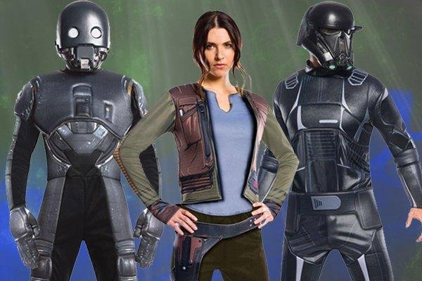 Shop Star Wars Rogue One Costumes