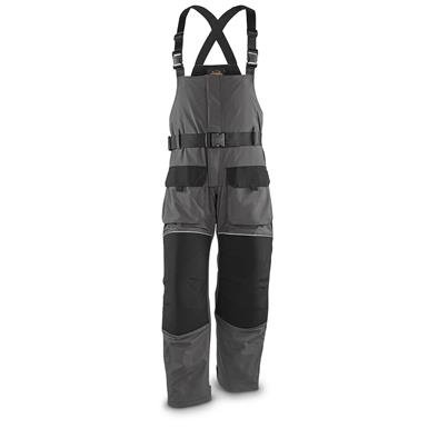 Guide Gear Men's Cold Weather Insulated Waterproof Bibs