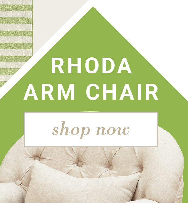 Rhoda Arm Chair