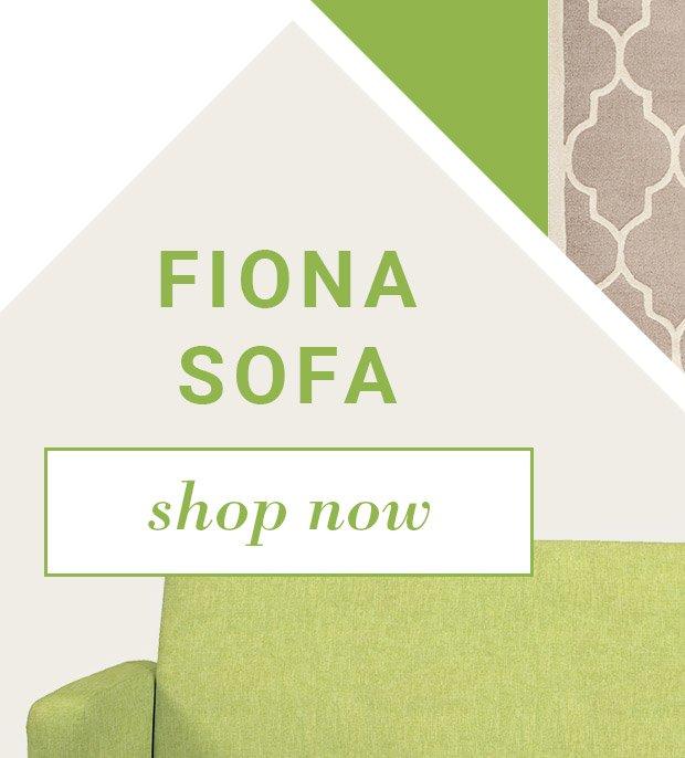 Fiona Sofa