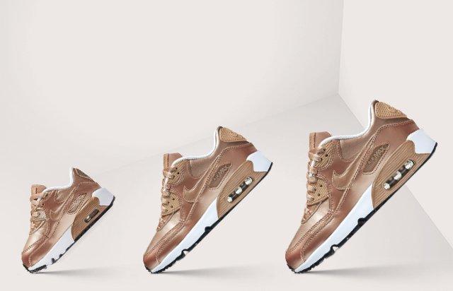 191f8dd9a092 Nike  Ikoniske sko til børn i alle aldre