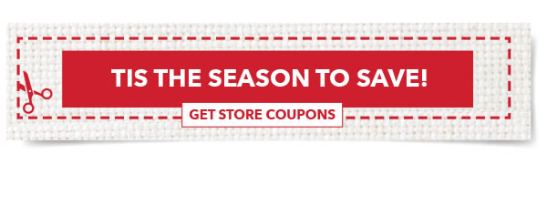 Tis the Season to Save. GET COUPONS.