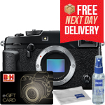 X-Pro2 Mirrorless Digital Body with Lens Care Kit