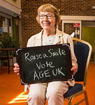 Vote Age UK