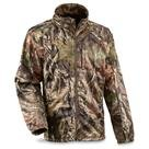 Guide Gear Men's Silvercliff Softshell Jacket