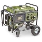 HQ Issue Gas Generator, 8,000 Watt