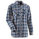 Guide Gear Men's Western Flannel Shirt