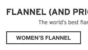 FLANNEL AWESOMENESS | SHOP WOMEN