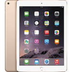 32GB iPad Air 2 <br />(Wi-Fi Only, Gold or Silver)