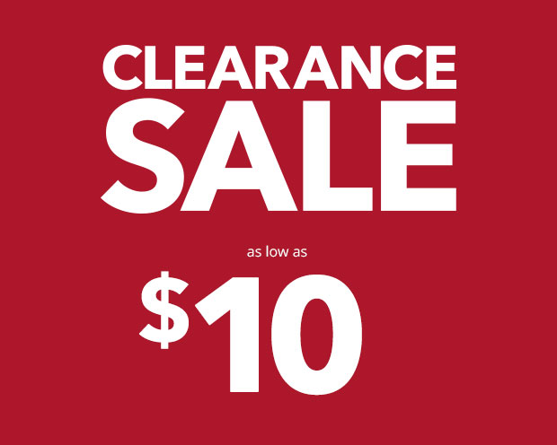 Payless: CLEARANCE - $10 + 15% off