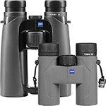 Terra & Victory Binoculars