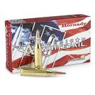 Hornady American Whitetail 7mm-08 139 Grain Interlock SP Ammo, 20 Rounds