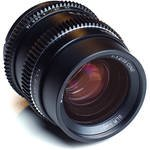 Cine Lenses <br />for Sony E-Mount