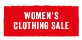 Women's Clothing Sale