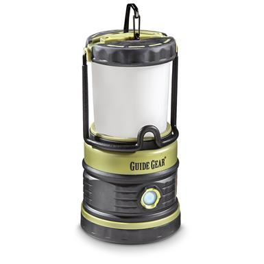 Guide Gear LED 400 Lumen Lantern