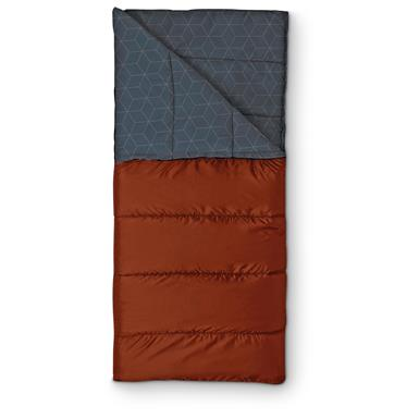 Exxel Outdoors Summit Rectangular Sleeping Bag