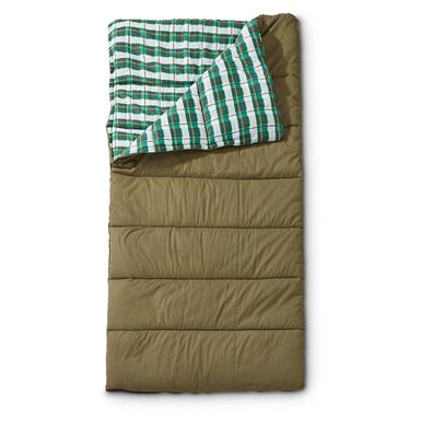 American Trails Pendleton Rectangular Sleeping Bag, 5 lbs. Fill