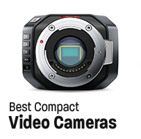 Best Compact Video Cameras