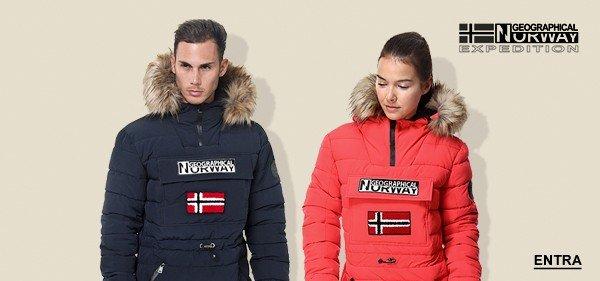 buy online 74ef9 b75ea Privalia: Geographical Norway, Babyliss, Shiseido, Daunex ...