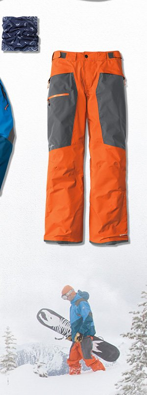 SKI KIT | SHOP MEN