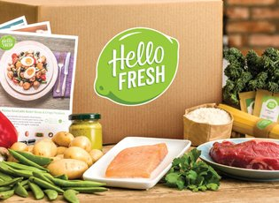 Gilt man hellofresh meals delivered blueprint juice cleanses hellofresh malvernweather Choice Image