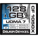 128GB CF 1050X <br />Cinema Memory Card