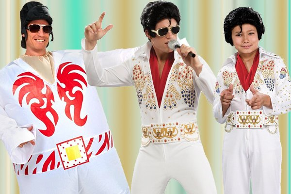 Shop Elvis Costumes