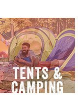 Tents & Camping