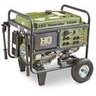 HQ Issue Gas Generator, 5,500 Watt