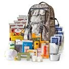 Wise Company Food 5-Day Survival Backpack, 64 Pieces