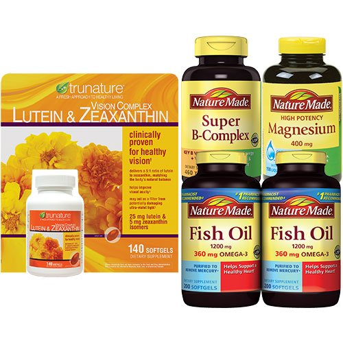 Costo new online only coupon offers start today milled for Nature made fish oil costco