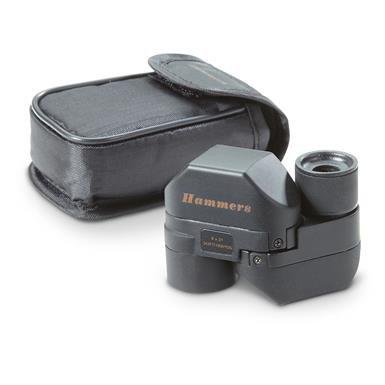 Hammers 8x21mm Monocular