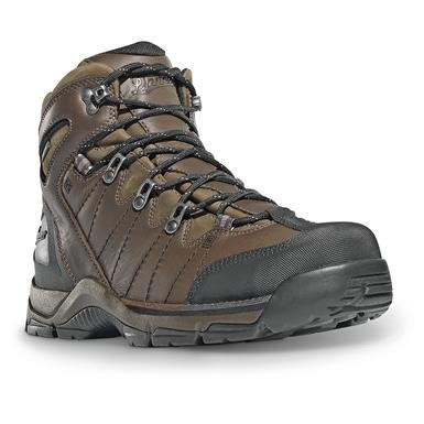 "Danner Men's 5 1/2"" Mt. Defiance Leather Hiking Boots"