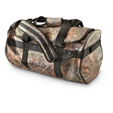 Guide Gear Waterproof Duffel Bag, 45 Liters