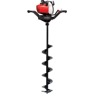 StrikeMaster Lazer Lite Power Ice Auger, LZ-6