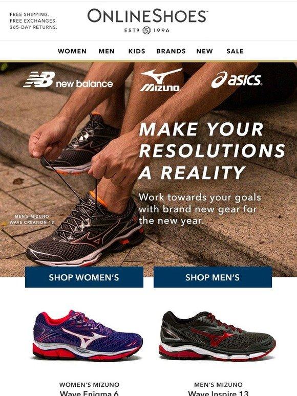 Online Shoes Com Please
