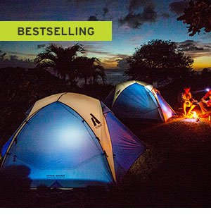 STARGAZER TENT | SHOP TENTS