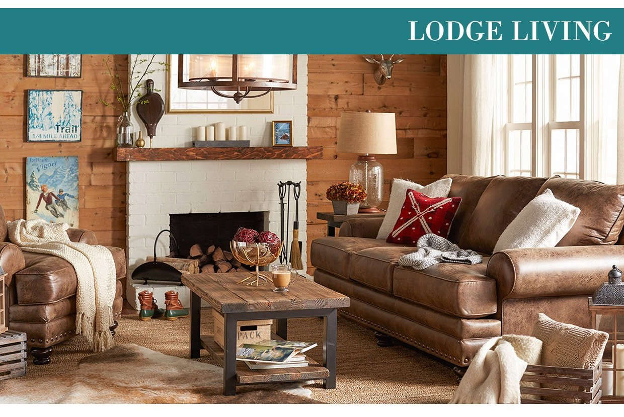 Lodge Living