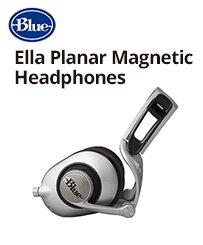 Ella Planner headphones