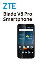 ZTE Blade Smartphone