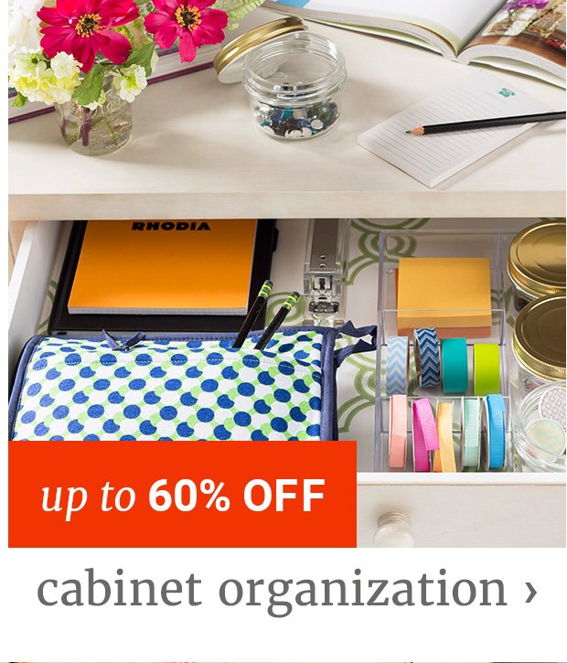 Cabinet Org