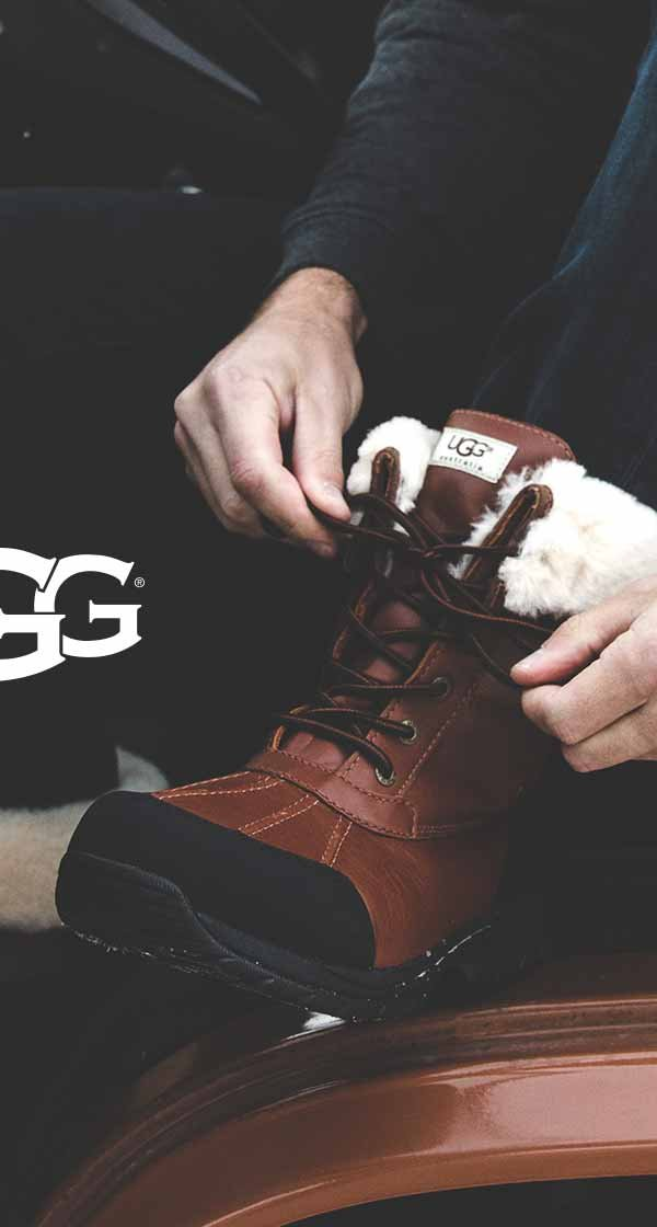 Men's weather ready Butte boots
