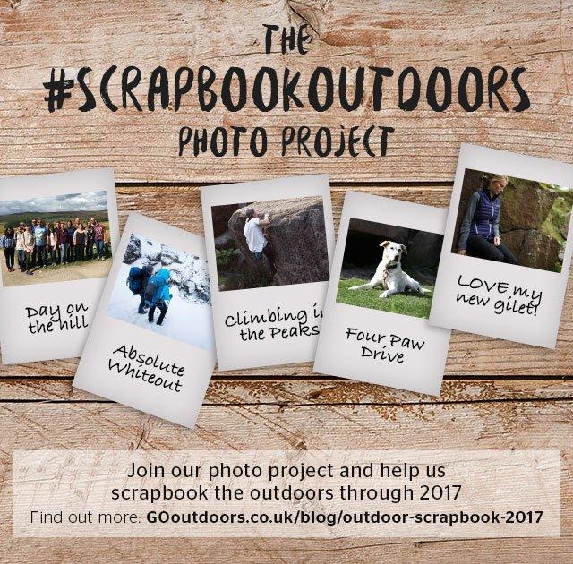 Scrapbook Outdoors