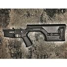 Anderson Complete Assembled Lower with Open Trigger Assembly, Magpul Grip, Magpul PRS Buttstock