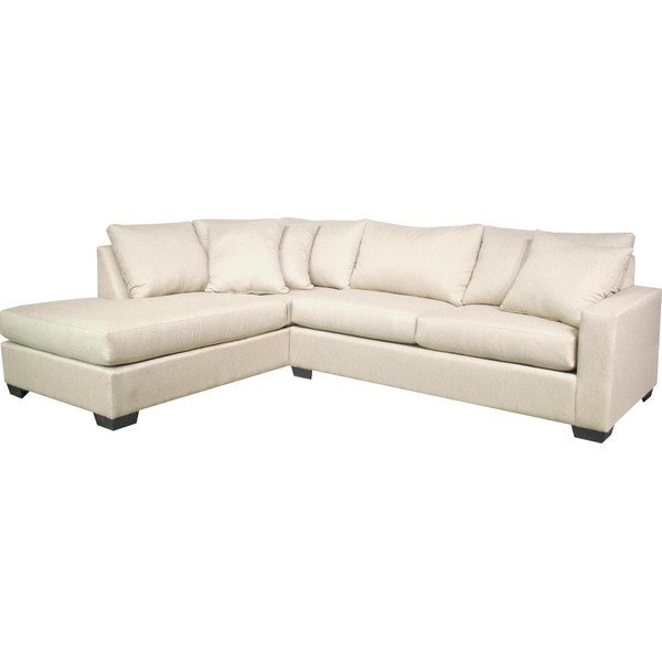 PRITCHETT SECTIONAL SOFA