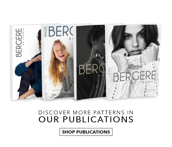 Discover More Patterns in Our Publications. SHOP PUBLICATIONS.