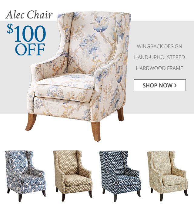 Up to 20% off all upholstered living room seating