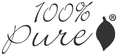 100% PURE®