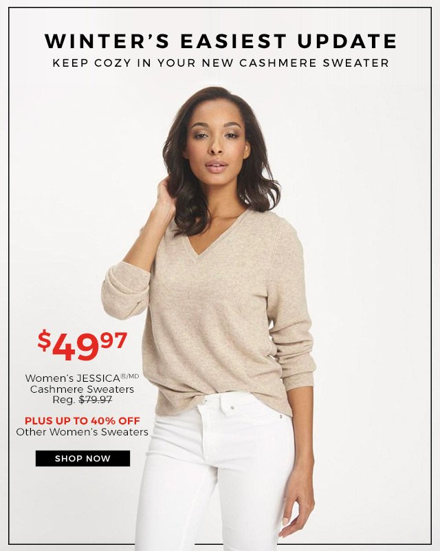 Sears Canada Cashmere Under 50 Let The Sparks Fly Milled