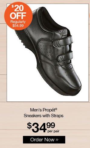Shop Men's Propét® Sneakers